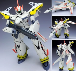 Picture of Yamato Macross Series Macross 7 1/60 Complete Transformation VF-19P Planet Zora Patrol Unit