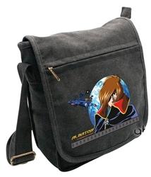 Picture of Messenger Bag Captain Harlock Arcadia