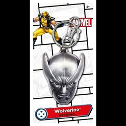 Picture of Wolverine alloy keychain