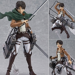 Picture of Figma 207 - Attack On Titan Eren