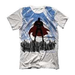 Picture of Superman Shirt - Large Size