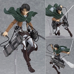 Picture of Figma Levi