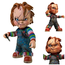 Picture of Chucky Stylized Roto Figure