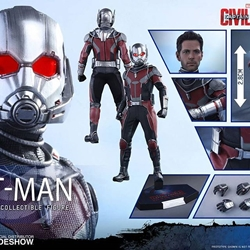 Picture of Hot Toys - Captain America Civil War - Ant Man