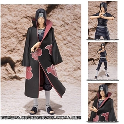 Picture of S.H Figuarts - Naruto - Itachi (Limited Edition)