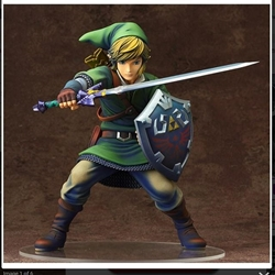 Picture of Goodsmile Company Legend of Zelda Skyward Sword - Link