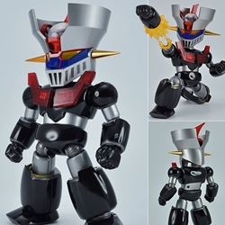 Picture of ES Gokin - DX Mazinger Z