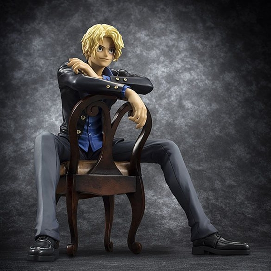 Picture of Megahouse One Piece Sabo (Limited Edition)