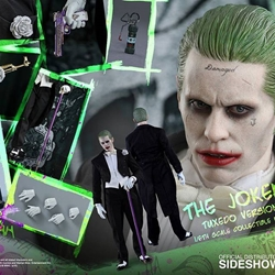 Picture of Hot Toys - Suicide Squad - Joker (Tuxedo Version)