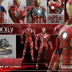 Picture of Hot Toys - Avengers Age of Ultron - Ironman Mark XLV (Quarter Scale - Normal)