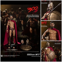 Picture of Sideshow - Star Ace Toys - 300 King Leonidas