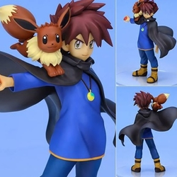 Picture of G.E.M. Series - Pokemon: Gary Oak  Eevee