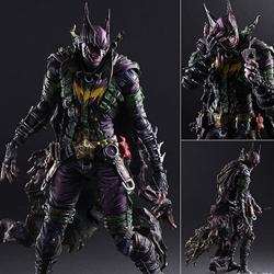 Picture of Variant Play Arts Kai - DC Comics Batman Rogues Gallery: Joker