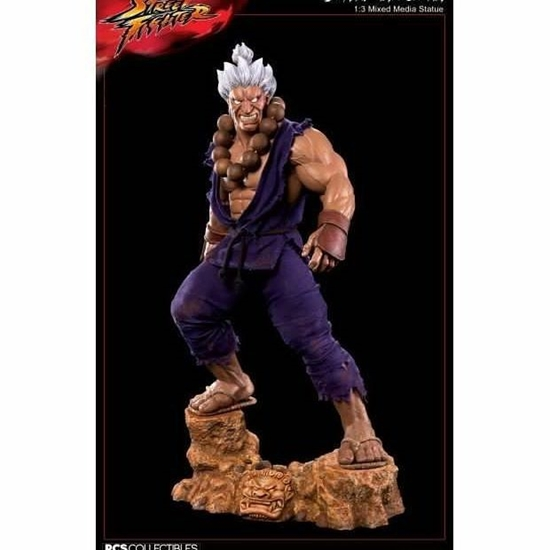 Picture of Pop Culture Shock - Street Fighter - Shin Akuma (Limited Edition)