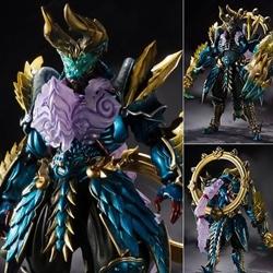 Picture of S.H. Figuarts Tamashii MIX - Monster Hunter: Jashin Kakusei Zingore
