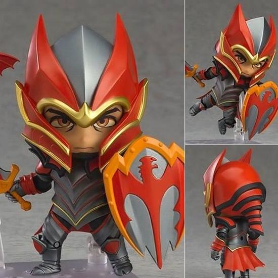 Picture of Nendoroid 615 - Dota 2: Dragon Knight