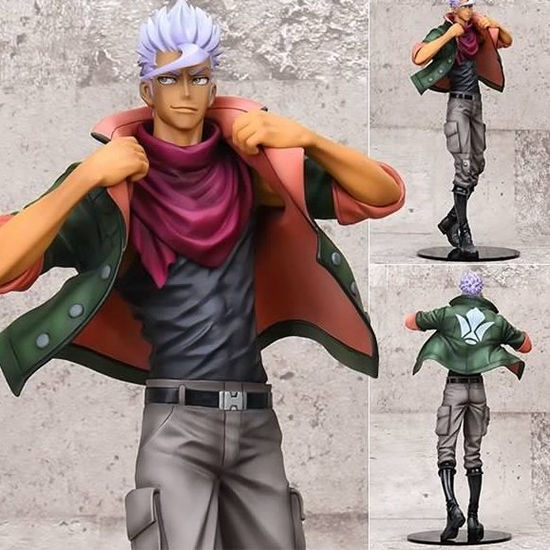 Picture of G.E.M. Series - Mobile Suit Gundam Iron - Blooded Orphans: Orga Itsuka