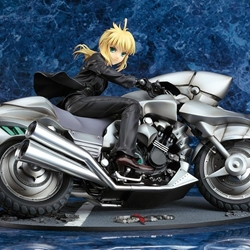 Picture of Fate/Zero - Saber  Saber Motored Cuirassier