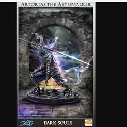 Picture of F4f dark souls artorias exclusive statue