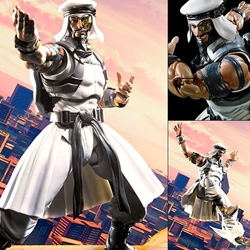 Picture of S.h figuarts street fighter rashid