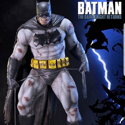 Picture of Prime 1 sideshow batman the dark knight
