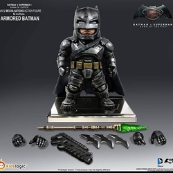 Picture of Kidslogic armored batman action figure