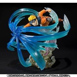 Picture of Figuarts zero naruto kizuna relations limited edition figure