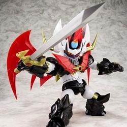 Picture of AA gokin mazinkaiser action figure