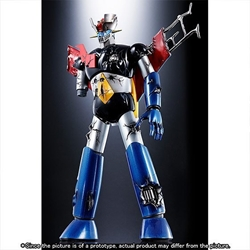 Picture of Soul of chogokin gx