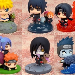 Picture of Petit Chara Land - NARUTO Shippuden