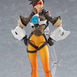 Picture of Figma tracer action figure