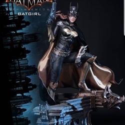 Picture of Prime 1 - arkham knight - batgirl 1/3 statue