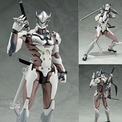 Picture of Figma overwatch genji
