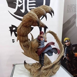 Picture of Ryu Studios - Gaara Statue