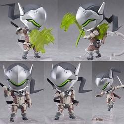 Picture of Nendoroid 838 - Overwatch - Genji