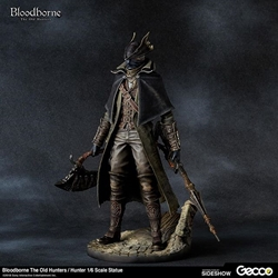 Picture of Gecco bloodborne the old hunters 1/6 statue