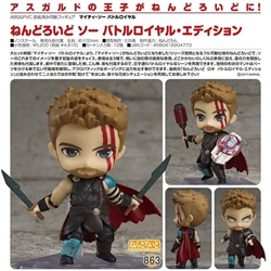 Picture of Nendoroid 863 - Thor Ragnarok - Thor