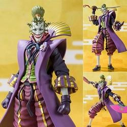 Picture of S.h figuarts batman ninjaJoker action figure