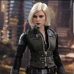 Picture of Hot Toys - Avengers Infinity War - Black Widow
